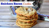SNICKERS® and Bacon