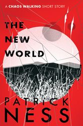 The New World by Pat