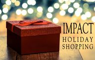 Impact Holiday Shopp