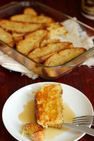 Buttered Maple Frenc