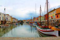 ... the Adriatic coa