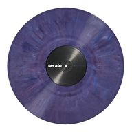 purple vinyl record