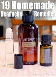 Headache remedy