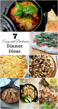 7 Delicious and Easy