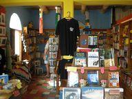 Cafes of Todos Santo