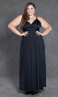 Sabrina Maxi Dress - $69