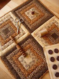 Delaney Quilt Pattern