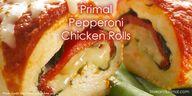 Primal Pepperoni Chi