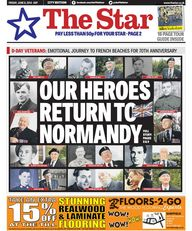The Sheffield Star