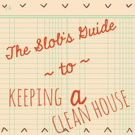 A slob's guide to ke