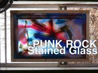 "DIY Punk Rock ""Stain"