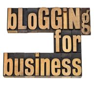 Why a blog can boost