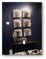 object d'art - Wall