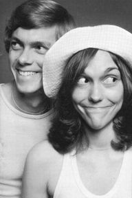 the carpenters... ka