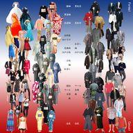 Kimono TPO (time pla