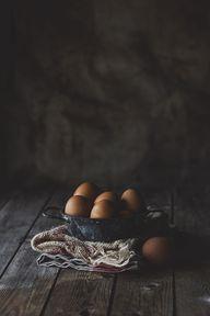 Huevos. Por Cristina