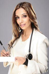 Dr Nigma Talib, natu