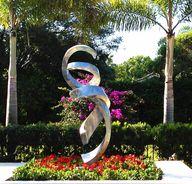 Boca Raton Garden