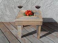 Handmade Rustic Wood