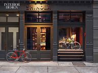 Shinola Shop designe