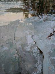 by Tibor Nagy Oil