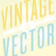 Vintage Vector Desig