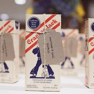 Cracker Jack Favors