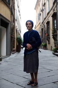 On the Street……Corto