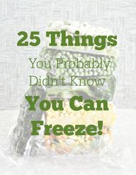 25 things you probab