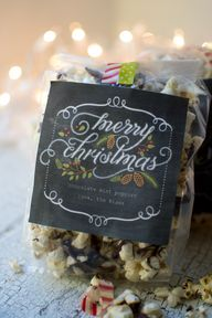 Edible Holiday Gift: