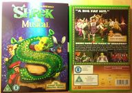 Shrek the Musical DV