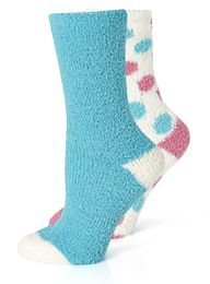 2 Pack of Bedsocks,