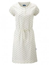 £49 Howies. Dot dres