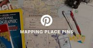 Mapping Place Pins