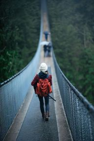 Cross Bridges