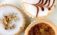 Walnut Cake, Fern Ca...
