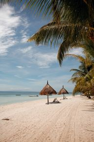 Panglao Island in th