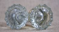 Antique Pair of Matc