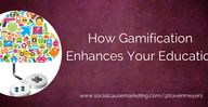 How Gamification Enh