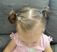 30 Toddler Hairstyle
