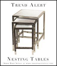 Trend Alert | Nestin