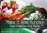 Paleo Breakfast Frit