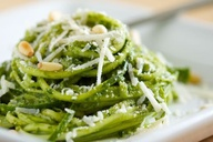 Kale Pesto with Vege