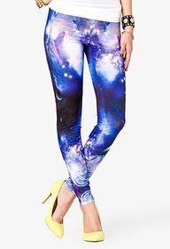 Celestial Leggings #...