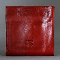 Efika Square Leather