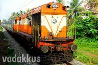 Ernakulam's Orange W
