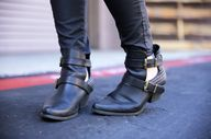 Booties for fall!