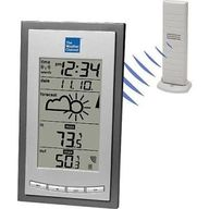 Weather Station Revi