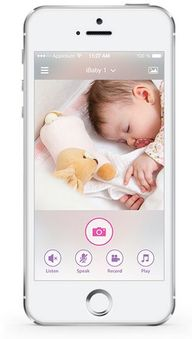 Great baby monitors: