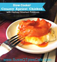 Slow Cooker Creamy A